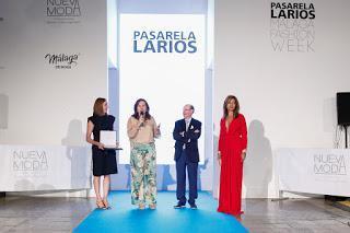 Concluye una exitosa edición de la Pasarela Larios