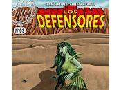 Defensores nº03