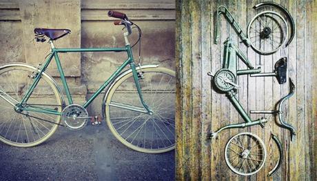 Restaurar mi vieja Bicicleta o comprarme una nueva