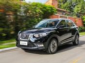 """Nissan kicks: """"mejor compra 2017"""" brasil"""