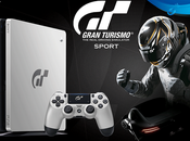 Sony desvela tres packs PlayStation Gran Turismo Sport