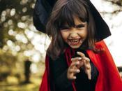 Mejores Disfraces Vampiresa para niña