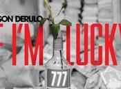 Jason Derulo estrena videoclip single Lucky'