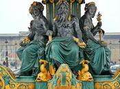 Fotorreportaje: Place Concorde París