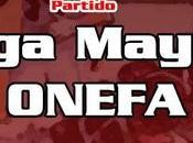 Correcaminos Reynosa Leones Negros UdeG Vivo Liga Mayor ONEFA Sábado Septiembre 2017