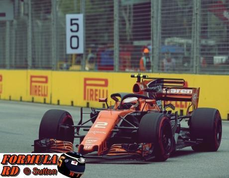 McLaren propuso a Honda que se tomaran un año sabático para volver en 2019
