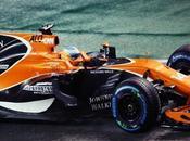 McLaren está atrasado diseño monoplaza temporada 2018