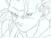 dibujos dragon ball faciles para dibujar colorear