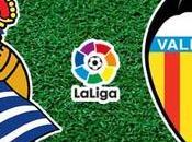 Real Sociedad Valencia VIVO Internet Septiembre 2017