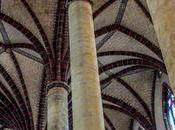 Toulouse, iglesias impresionantes