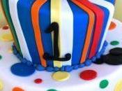 Cuatro imagenes pasteles decorados fondant para niños