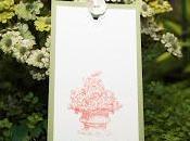 Detalles personalizados para nuestra boda