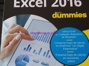 Excel para dummies 2016
