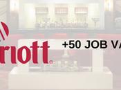 Marriott busca mejores talentos España para trabajar Reino Unido.