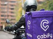 RUMOR: Pronto podrás hacer entregas través Cabify