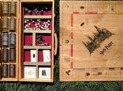 Convirtió vieja tabla juego película