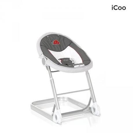 Minicuna hamaca y trona 3 en 1 paperblog - A quel age mettre bebe dans la chaise haute ...