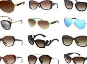 Gafas sol, antes, ahora después