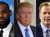 Donald Trump contra