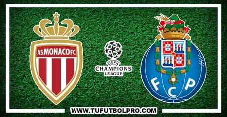 Image Result For En Vivo Monaco Vs Fc Porto En Vivo Champions League