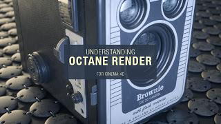 Octane Render1.022 win x64 + Exporter for C4D R12 R13 R15