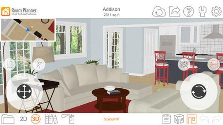 10 apps imprescindibles para reformar tu casa paperblog - Reformar tu casa ...
