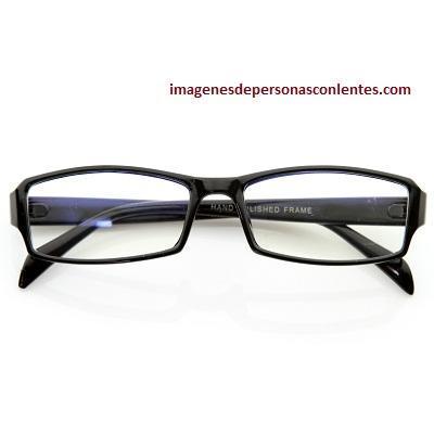 fotos de armazones de lentes modernos monturas