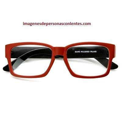 fotos de armazones de lentes modernos colores
