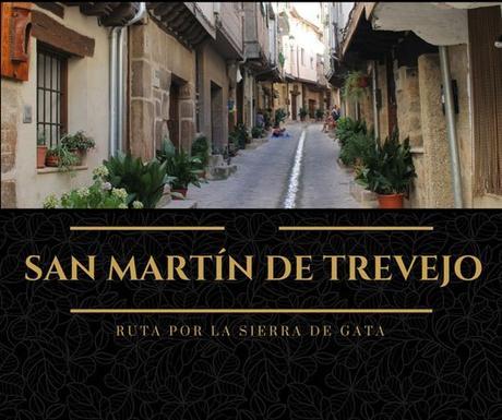 Ruta por la Sierra de Gata: ¿Qué ver en San Martín de Trevejo?