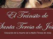 tránsito Teresa Jesús'