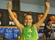 "Carla Nascimento: ""Superar lesión permitido alcanzar mejor versión"""
