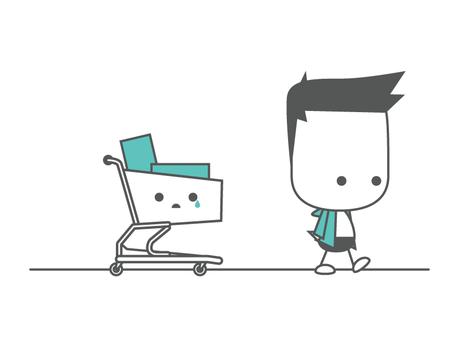 Como combatir el abandono de carritos en eCommerce