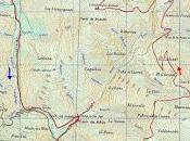 Camplongo-Cuérravo-El Cuadro-Pendilla-Tonín