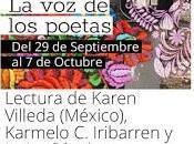 Este miércoles estaremos Cosmopoética (Córdoba)