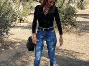 Outfit Otoño Comfy Chic