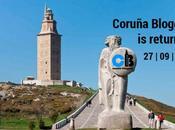 """Crónica """"seria"""" sobre CoruñaBloggers"""