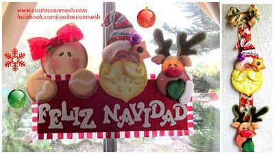 cartel-navideño-para-decorar-ventanas