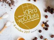 FERIA TURRON CHOCOLATE PIEDRA (2017,