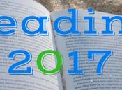 Season Reading: Verano 2017