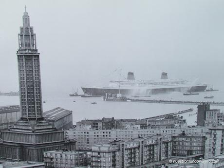 El Havre; resurgida con un halo de originalidad