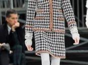 Chanel semana moda otoño-invierno 2017-2018 paris