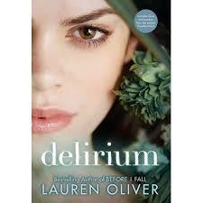 RESEÑA| Delirium de Lauren Oliver