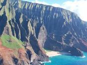 HAWAI (3)- KAUAI Kalalau Trail Guerra Lepra.