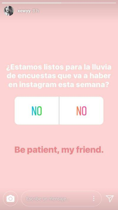 Encuestas En Instagram Ya Estan Aqui Paperblog