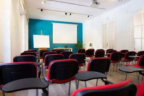 Sala 1 en Barrio de Salamanca