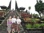 Indonesia pura besakhi, templo madre bali