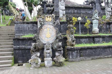 INDONESIA V: PURA BESAKHI, EL TEMPLO MADRE DE BALI