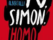 Simon, Homo Sapiens Becky Abertalli