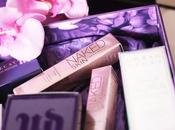 "URBAN DECAY FRIENDS FANATICS Descuento ""Top iluminadores"""