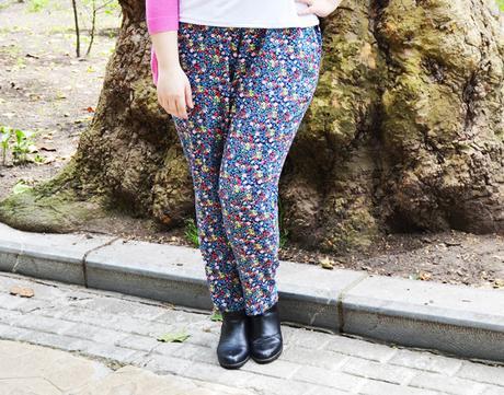 Los pantalones que mejor se adaptan - Taille-plus